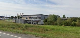 Annonce vente Local commercial poitiers