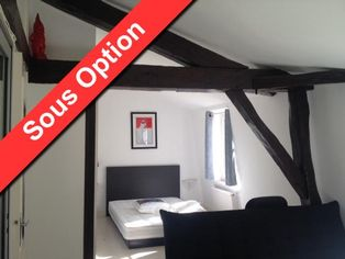 Annonce location Appartement lumineux poitiers