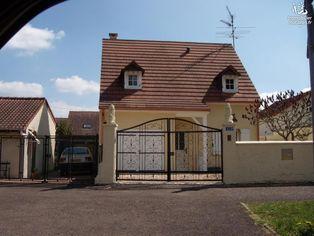 Annonce location Maison avec garage beaune