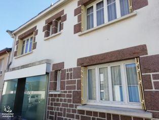 Annonce vente Maison ploufragan