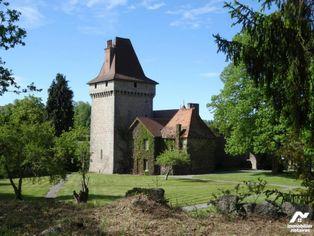 Annonce vente Château la villetelle