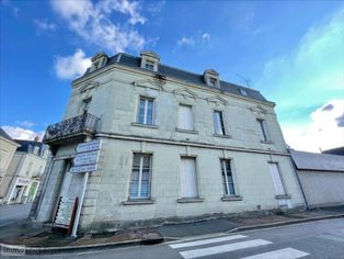 Annonce vente Appartement montreuil-bellay