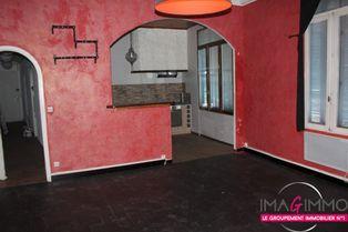 Annonce vente Appartement avec cave gigean