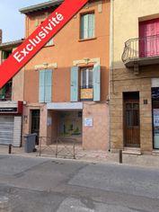 Annonce vente Maison elne