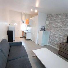 Annonce location Appartement avec terrasse moussy-le-vieux