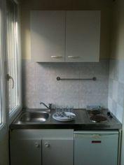 Annonce location Appartement lumineux villeneuve-d'ascq