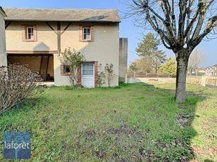 Annonce vente Maison avec terrasse saint-varent