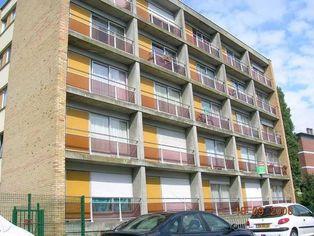 Annonce location Appartement avec parking loos