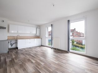 Annonce vente Appartement avec parking faches-thumesnil