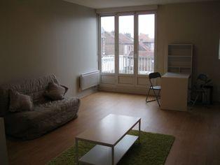 Annonce location Appartement avec bureau compiègne