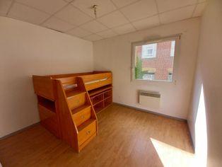 Annonce location Appartement béthune