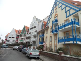 Annonce location Appartement berck
