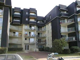 Annonce location Appartement lumineux berck
