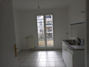 Annonce location Appartement avec parking chessy