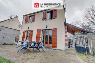 Annonce vente Maison avec terrasse maurecourt