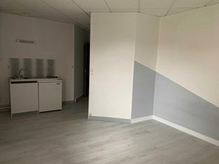 Annonce location Appartement avec parking salouël