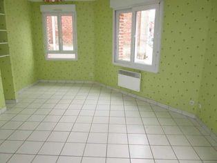 Annonce location Appartement corbie