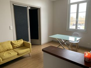 Annonce location Appartement amiens