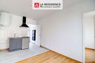 Annonce location Appartement magny-en-vexin