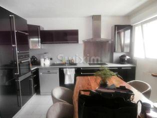 Annonce vente Appartement audincourt