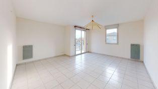 Annonce vente Appartement avec terrasse drémil-lafage