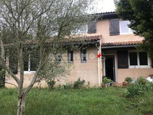 Annonce vente Maison avec garage quint-fonsegrives