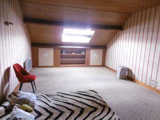 Annonce vente Maison avec garage yvré-l'évêque