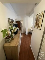 Annonce vente Appartement avec garage chambly