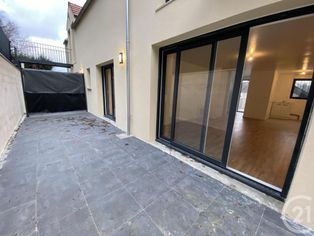 Annonce location Appartement avec terrasse osny