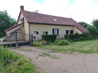 Annonce vente Maison avec garage treteau