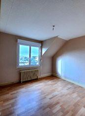 Annonce vente Appartement au dernier étage néris-les-bains