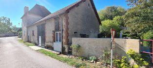 Annonce vente Maison avec grange verneuil-en-bourbonnais