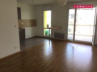 Annonce location Appartement avec garage sainte-luce-sur-loire