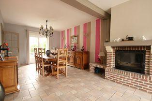 Annonce vente Maison avec garage cambrai