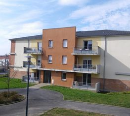 Annonce location Appartement avec terrasse caudry