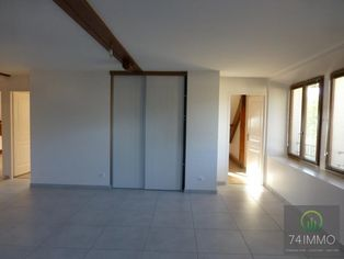 Annonce location Appartement sillingy