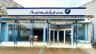 Annonce vente Maison avec dépendance l'aiguillon-sur-mer
