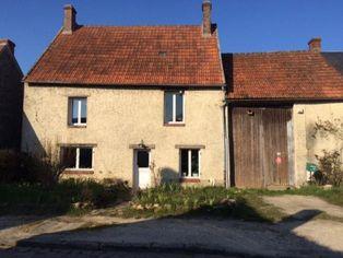 Annonce vente Maison avec grange saint-martin-de-bréthencourt