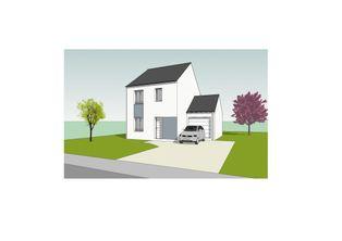 Annonce vente Maison avec garage voisenon
