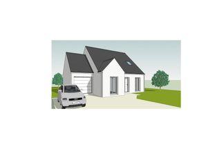 Annonce vente Maison avec garage chaumes-en-brie