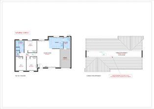 Annonce vente Maison avec garage cesson