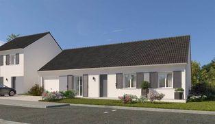 Annonce vente Maison avec garage saint-jean-de-la-ruelle