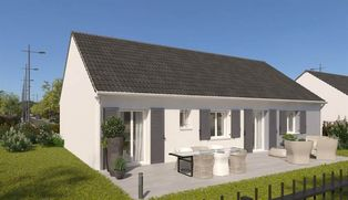 Annonce vente Maison avec garage saran