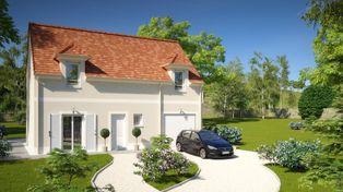 Annonce vente Maison avec garage l'isle-adam