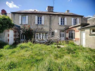 Annonce vente Maison saint-jean-de-daye