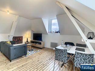 Annonce vente Appartement au calme isigny-sur-mer