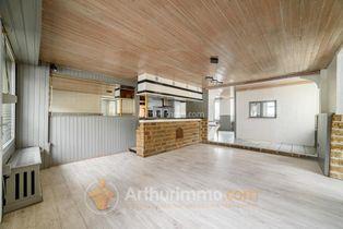 Annonce vente Appartement avec cuisine ouverte villers-le-lac