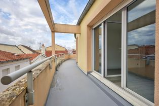 Annonce vente Appartement avec terrasse boulay-moselle