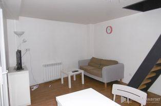 Annonce location Appartement avec terrasse vichy