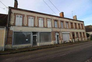 Annonce vente Maison plancy-l'abbaye